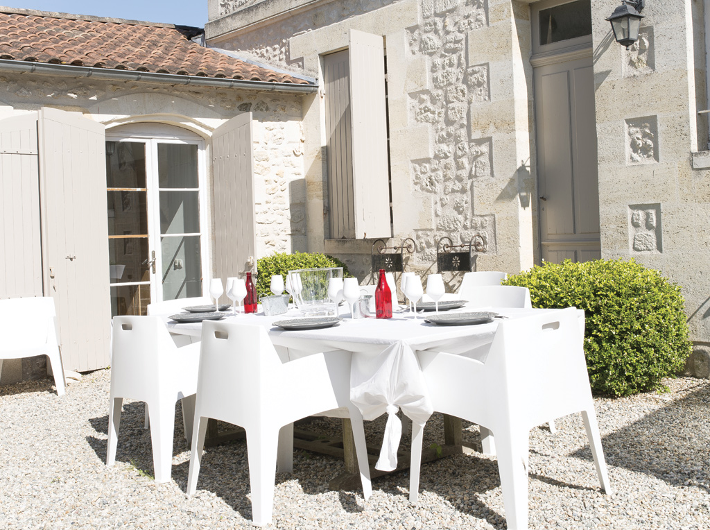 Table hote de charme gironde